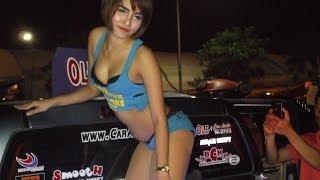 getlinkyoutube.com-ดีเจคนเพลิดเพลินกับการแสดงรถยนต์ 2,014 ไฟล์ 04