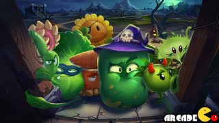 getlinkyoutube.com-Plants Vs Zombies 2 Online: Qin Shi Huang Mausoleum Special Event