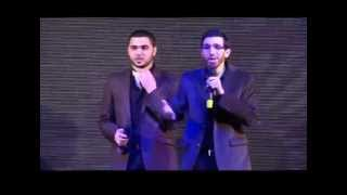 getlinkyoutube.com-We Are The Muslims Of the worlds Song From The Concert DVD followed by The Making Of