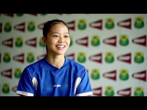 Badminton Unlimited | Fitriani Fitriani