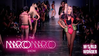 getlinkyoutube.com-#MarcoMarcoShow - Collection Four Pt 2 at LA Style Fashion Week