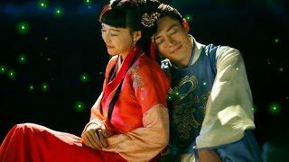 "getlinkyoutube.com-Perfect Couple M/V ""Cherish"" (English sub) Wallace Huo and Tiffany Tang"