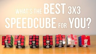 getlinkyoutube.com-What's the Best 3x3 Speedcube for You?