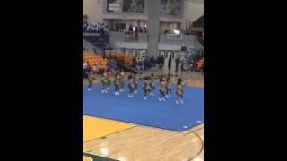 getlinkyoutube.com-NSU Cheerleaders