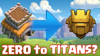 getlinkyoutube.com-Clash Of Clans - ZERO to CHAMPS!!! (Ep.# 15 w/Godson and Mr. King)