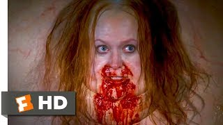 Slither (2006) - Ripped Apart From the Inside Scene (6/10) | Movieclips width=