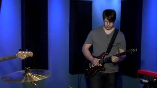 getlinkyoutube.com-The Cobus Method   Live Band Performance (Mellow Funk Rock)