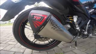 R9 Assen Series Yamaha MX King