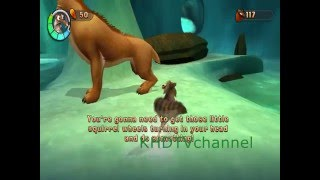 getlinkyoutube.com-Ice Age 2 The Meltdown PC Walkthrough part 6 - Glacier and Ending