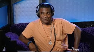 getlinkyoutube.com-Tracy Morgan Returns to the Howard Stern Show (Full Interview)