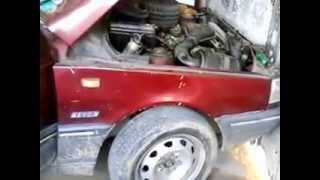 getlinkyoutube.com-Carburador Consumindo  Muita Gasolina