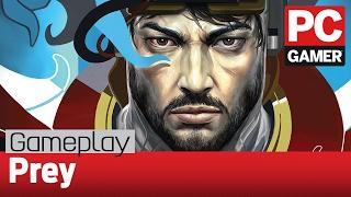 Prey - PC játékmenet: az első óra