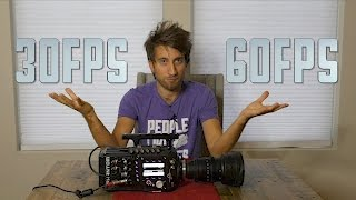 getlinkyoutube.com-Why aren't Slow Mo Guys videos 60fps?