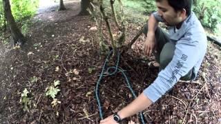 How to do a Bowline Knot