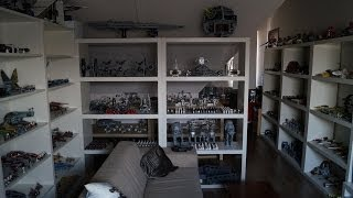 getlinkyoutube.com-BIGGEST LEGO STAR WARS COLLECTION EVER!!!