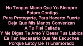 getlinkyoutube.com-Banda MS - De Ti Enamorado (Letra)  HD