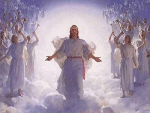 música católica ÁNGELES DE DIOS