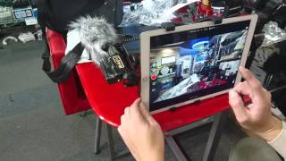 getlinkyoutube.com-OSMO PLUS OSMO+ DJI OSMO 用 IPAD PRO 土豪版 熱靴架 攝錄影教學 第一集 MOV 0301