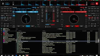 getlinkyoutube.com-COMO DESCARGAR  VIRTUAL dj PRO 8.2 FULL 2017+SKIN