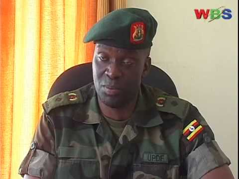 2 UPDF Soldiers die in an accident taarifa