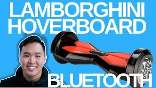 getlinkyoutube.com-Unboxing! New Hoverboard with Bluetooth stereo