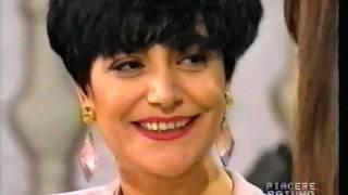 getlinkyoutube.com-Mia Martini intervistata da Elisabetta Gardini (1992)
