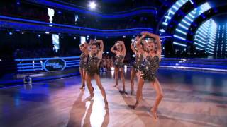 I Am Woman Performance - Dancing with the Stars