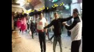 16الرقصة الجزائرية الي دوخت التوانسة