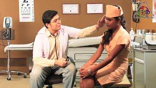 getlinkyoutube.com-Naughty Doctor Nurse in Clinic