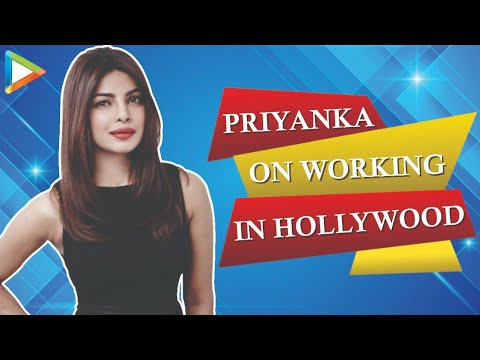 Exclusive: ''I would do a Hollywood film'' - Priyanka Chopra