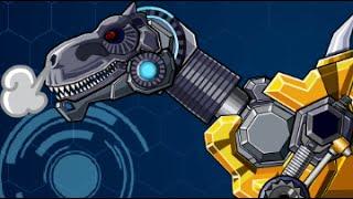 getlinkyoutube.com-Robot I Rex - Game Show - Game Play - 2015 - HD