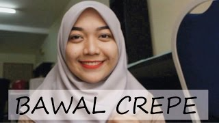 3 simple ways to wear your bawal crepe