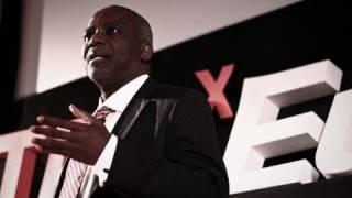 Integrity as a currency for leadership: Barth Nnaji at TEDxEuston