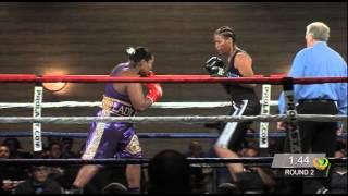 getlinkyoutube.com-All Star Boxing presents Laura Ramsey vs Keela Byars on 3-26-2016