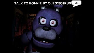 getlinkyoutube.com-Talk to bonnie ALL ENDINGS!(GOOD/BAD/NIGHTMARE)