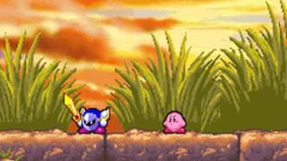 getlinkyoutube.com-Kirby & The Amazing Mirror: Boss Endurance Ability Challenge - Normal