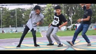 getlinkyoutube.com-Dougieswag Medan (Liquid - Robotic - Dougie ) w/ Shuffle 81