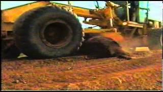 getlinkyoutube.com-Polymer Base Road Construction (Ghana Project)