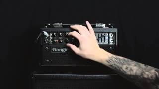 getlinkyoutube.com-MESA/Boogie Mark Five: 25 Play through