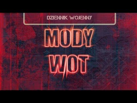 World of Tanks: Mody do wersji 8.11 Final!