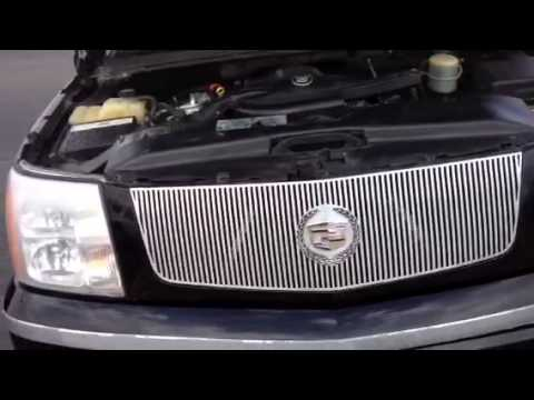 2002 Cadillac Escalade Problems Online Manuals And Repair