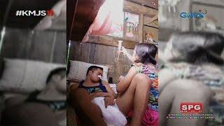 getlinkyoutube.com-Kapuso Mo, Jessica Soho: Wife's unconditional love to a paralyzed husband