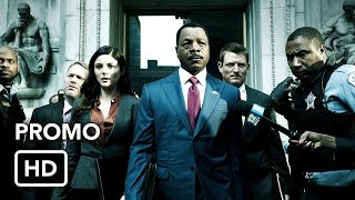 "Chicago Justice (NBC) ""Ripped from the Headlines"" Promo HD"