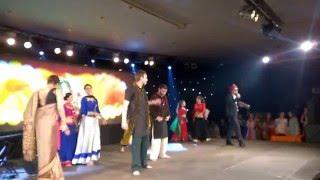 Say Shava Shava   Dance Group Lakshmi   Dance With Spectator