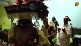 getlinkyoutube.com-Ohafia War Dance At The 2014 Chinua Achebe Colloquium