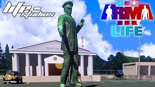 getlinkyoutube.com-How to Play Arma 3 Life - Life Studios Tutorial