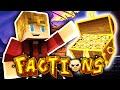 Minecraft Factions Mythic War Crates! Ep:21 Season Two Minecraft Treasure Wars