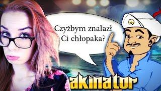 getlinkyoutube.com-SKĄD TY TO WIESZ?! - AKINATOR