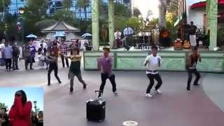 getlinkyoutube.com-AMAZING !! MENYATAKAN CINTA DENGAN BREAK DANCE !!