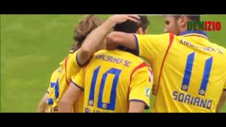 getlinkyoutube.com-Hakan Calhanoglu 10 - Welcome to Hamburg HSV  2012/2013 -  Somebody That I Used To Know